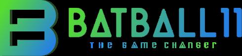 BatBall11 Logo